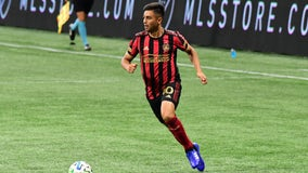Reports: Atlanta United sells Pity Martínez to Saudi club