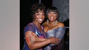 Patti Labelle, Gladys Knight battle it out on 'Verzuz'
