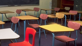Middle, high schools in Jackson County to close temporarily over COVID concerns