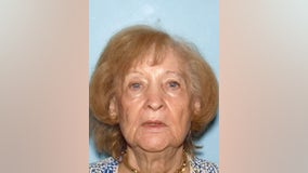 Police searching for missing 85-year-old Georgia woman