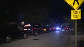 Neighbors react to Southeast Atlanta Airbnb shooting