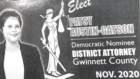 Campaigning on the clock? Gwinnett DA files ethics complaint against his opponent