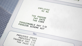 Payroll tax holiday is not free money