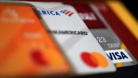 Georgians paying off record amount of credit card debt