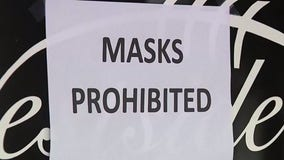 Florida bar owner bans masks, will eject patrons wearing face coverings