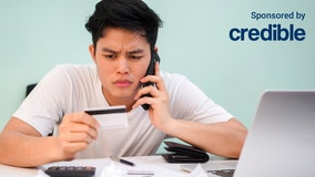 What to do if you can't make your minimum credit card payments