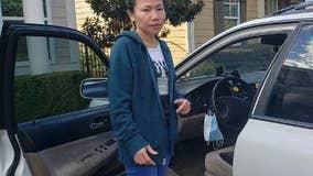Man threatens to shoot and kill woman outside Marietta Walmart