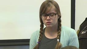 Girl appeals Slender Man stabbing to Wisconsin Supreme Court