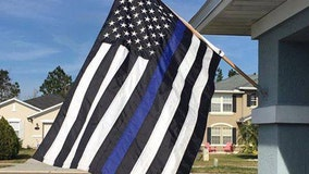 Majority of likely voters want 'Blue Lives Matter' laws punishing attacks on police: Poll