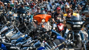 Study: 19% of COVID-19 cases nationwide from last month can be traced back to Sturgis Motorcycle Rally