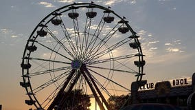 Georgia State Fair opening with COVID-19 restrictions