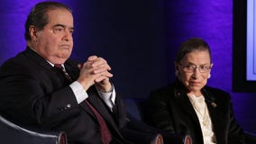 Ruth Bader Ginsburg and Antonin Scalia: An unlikely friendship and an elephant ride in India