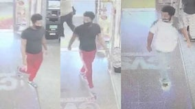 Police: Men wanted for steal hundreds of dollars worth of Dove soap from Athens stores