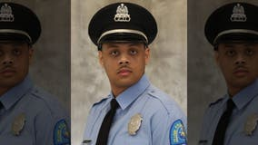St. Louis police officer dies after being shot in head; family writes heartfelt letter