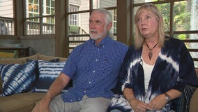 Atlanta couple recalls being in NYC during 9/11 attacks
