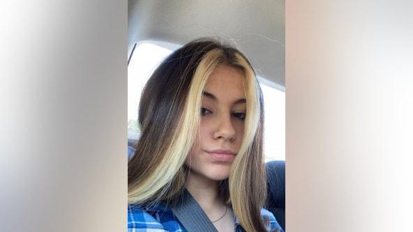 Sheriff: Runaway Georgia teen missing for over a week