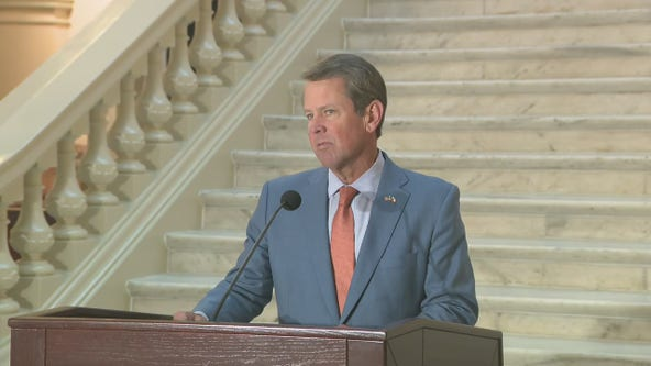 Gov. Kemp urges Georgians to complete 2020 Census