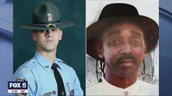 Family of unarmed Black man killed by state trooper reacts to his release