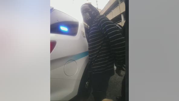 Suspect connected to stabbings at MARTA station, MLK Drive arrested