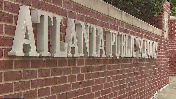 Parents petitioning Atlanta Public Schools for in-person classes