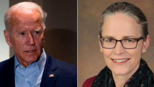 Biden endorses Carolyn Bordeaux in congressional race