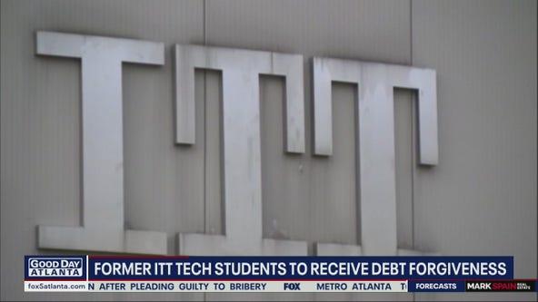 ITT Tech students receive $330M in loan foregiveness
