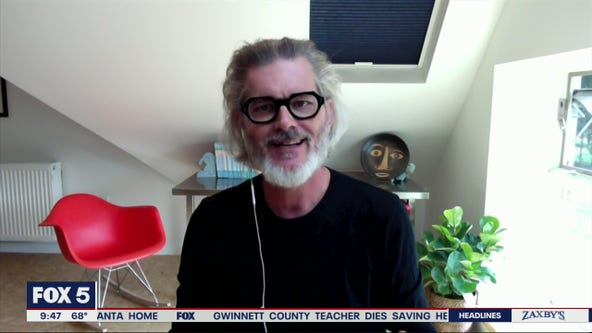 Mo Willems on Good Day