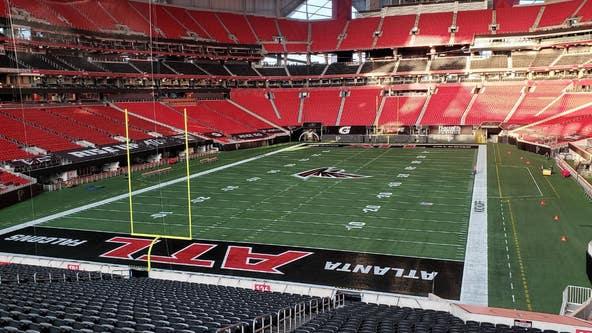 Atlanta Falcons release 2021 regular season schedule