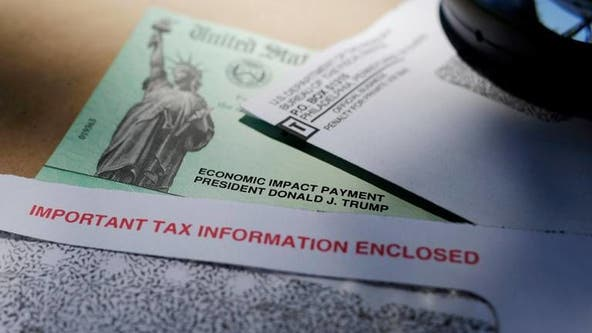 IRS sending thousands of Georgians letters about possible unpaid stimulus checks
