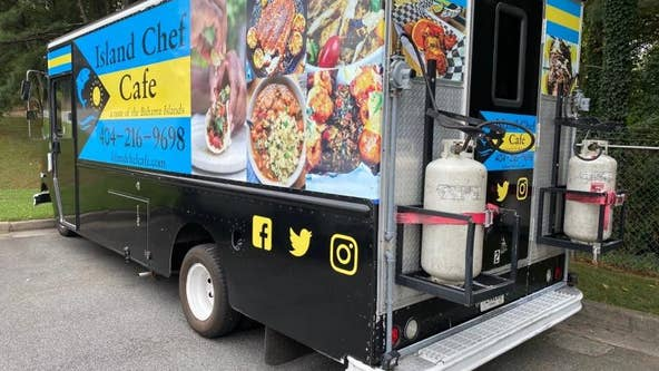 Atlanta City Council debates future of food trucks