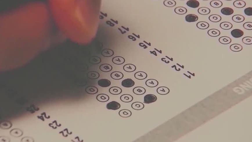 GA Superintendent seeks to ease standardized testing pressures