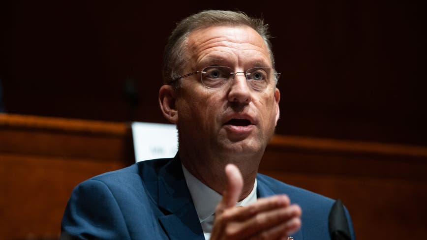 Rep. Doug Collins plans to introduce Constitutional Amendment to prevent packing of SCOTUS