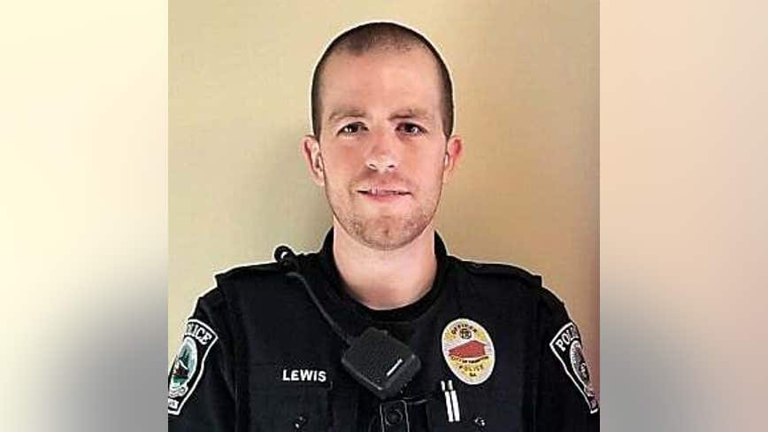 'Thank you for your service': Hampton police officer saves 2 lives in 8 days