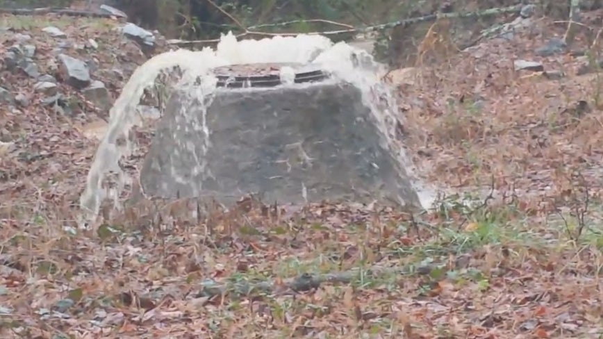 DeKalb County: 2.87 million gallons of sewage spilled as Sally passed over metro Atlanta