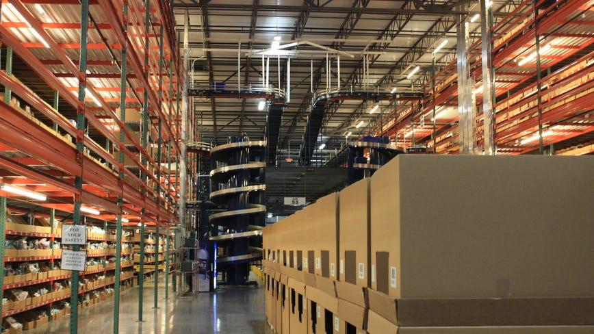 E-commerce company bringing hundreds of jobs to metro Atlanta