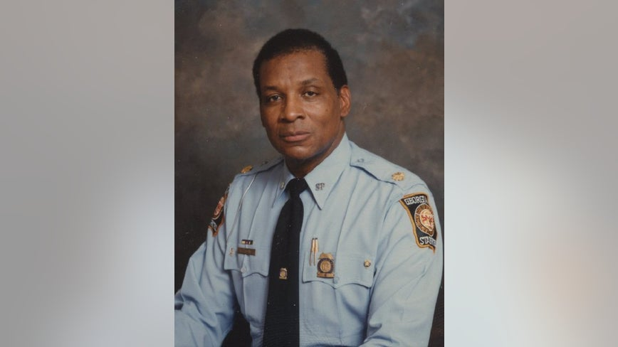 Georgia's first African American state trooper dies