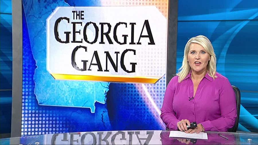 The Georgia Gang: August 23, 2020