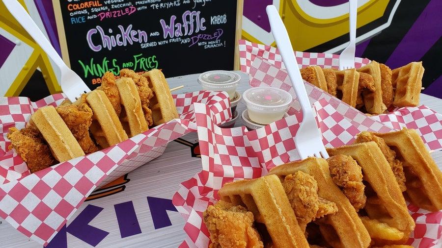 Food Truck Friday: King Kabob