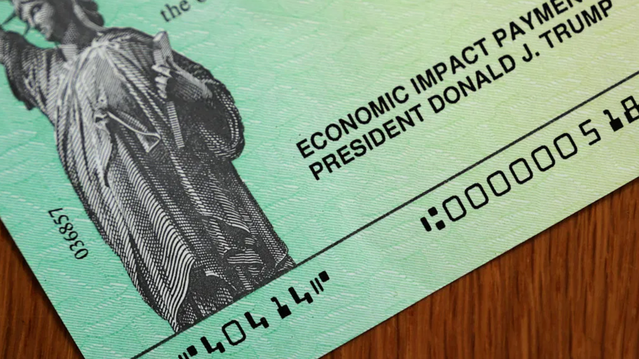 9 million people can still claim stimulus checks