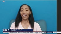 Actress Racquel Bailey on her role on Tyler Perry's Sistas