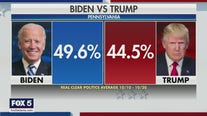 Presidential campaigns enter final stretch