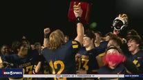 Atlanta Falcons/High 5 Sports Game of the Week: Athens Academy vs. Prince Avenue Christian