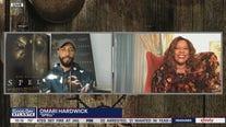 Omari Hardwick and Loretta Devine talk new thriller