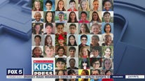 Marietta 8th grader becomes Scholastic Kids kid reporter