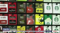 Gift cards riskier this holiday season