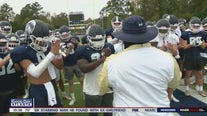 High 5 Sports Team of the Week River Ridge Knights