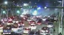 Atlanta Police crackdown on illegal street racing