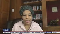 Macy Gray hosting virtual fundraiser for nonprofit