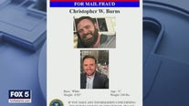 Man wanted accused of fraud