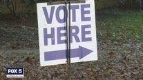 Georgia's constitutional amendments on the ballot